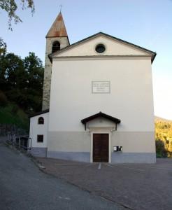 Chiesa dei sette dolori