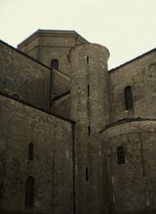 Battistero cattedrale di Acerenza