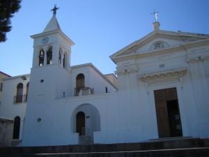 chiesa S.Maria della Luce
