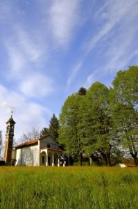 Santuario di Madonna delle Vigne