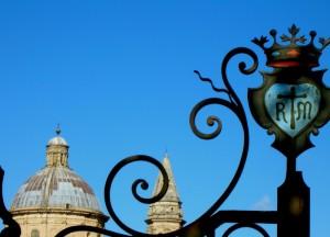 San Biagio ed il suo cancello