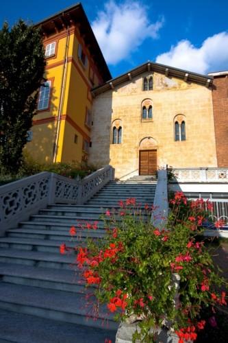 Tradate - S.Maria in Castello