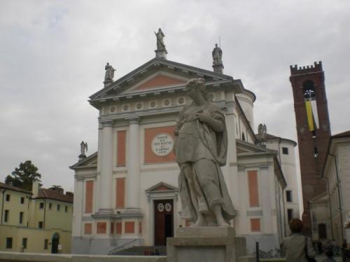 Castelfranco Veneto - Duomo S.Maria Assunta