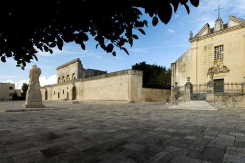 Botrugno - Chiesa del Convento