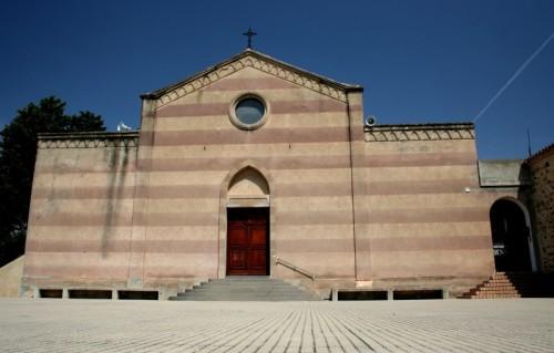 Sanluri - Convento dei Cappuccini