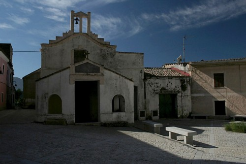 Sinnai - Chiesa di S.Gregorio