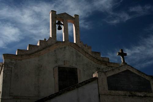 Sinnai - Chiesa di S. Gregorio