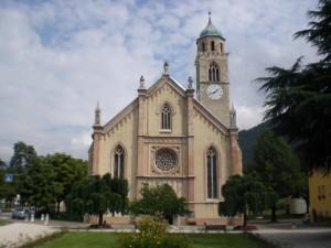 Chiesa: Maria Maggiore