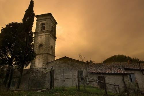 Barberino di Mugello - Chiesa di S. michele