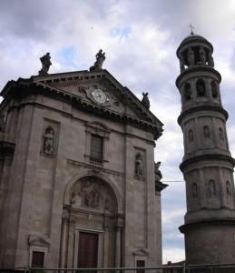 Chiesa Urgnano BG