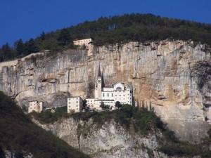 A picco sull'Adige