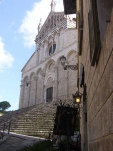 Chiesa Massa Marittima GR