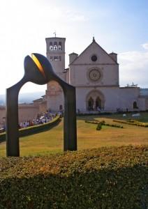 Arte moderna a San Francesco