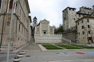Chiesa in Feltre