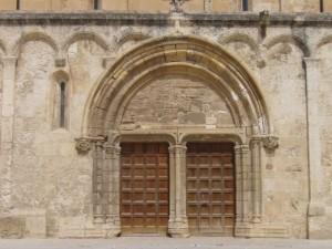 Chiesa Porto Torres SS