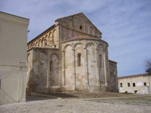 Chiesa Porto Torres