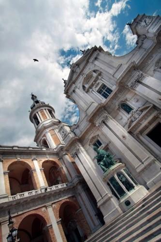 Loreto - La basilica di Loreto