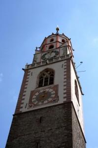 Companile del Duomo di Merano
