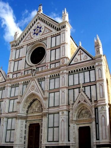Firenze - Bianchissimo