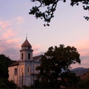 ora dei vespri a San Bartolomeo