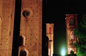 Basilica di S.Franceso e campanili