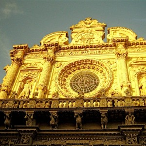 Santa Croce. particolare
