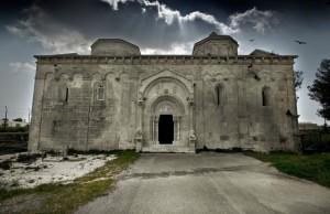 La basilica di San leonardo