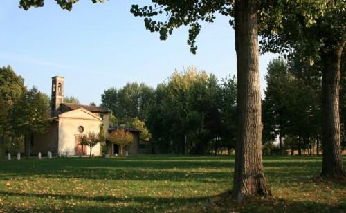 Casaloldo - Chiesetta di S. Vito.