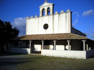 Chiesa campestre di San Sisinnio