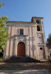 Chiesa Madonna del Cermine