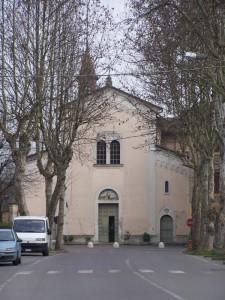 Chiesa S. Carlo Borromeo