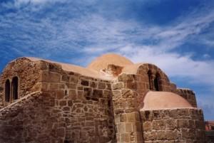 Basilica di San Giovanni di Sinis