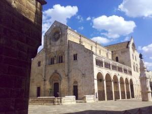 cattedrale san valentino