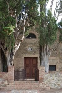 Chiesa dell'Amorosa