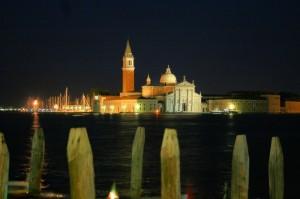 S.Giorgio (notturno)
