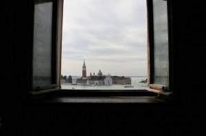 apri una finestra e… vedi S.Giorgio