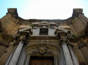 La Chiesa della Martorana