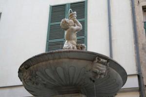 Fontana del Mazzetti