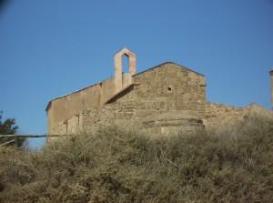 Chiesa di Sant'Efisio a Nora