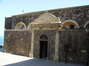 Cattedrale Sant'Antonio Abate Castelsardo