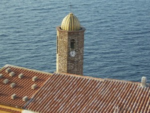Campanile Cattedrale Castelsardo