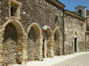 Santa Maria delle Grazie Castelsardo