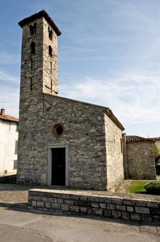 Albavilla - Cappella XII secolo