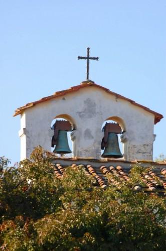 Lastra a Signa - Campanile di San Romolo