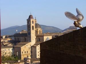 Chiesa Urbino