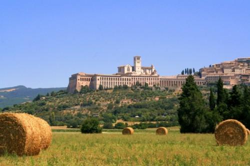 Assisi - Alle origini della Via