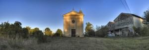 Chiesa San Martino di Godezza