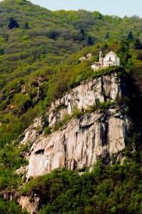 Santuario di Madonna del Sasso