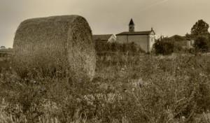 Presso la chiesa San Martino di Godezza