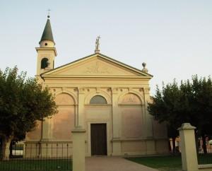 Chiesa di Limidi